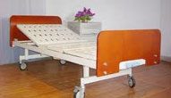 How Are Hospital Beds Used