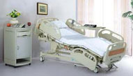 Who Invented Hosptial Beds
